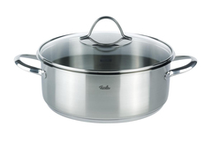 Кастрюля 24см (3,9л) Fissler Paris 45252