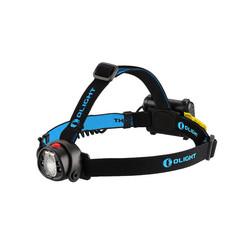 Фонарь светодиодный налобный Olight H15S Wave (+АКБ и USB ЗУ) 907033