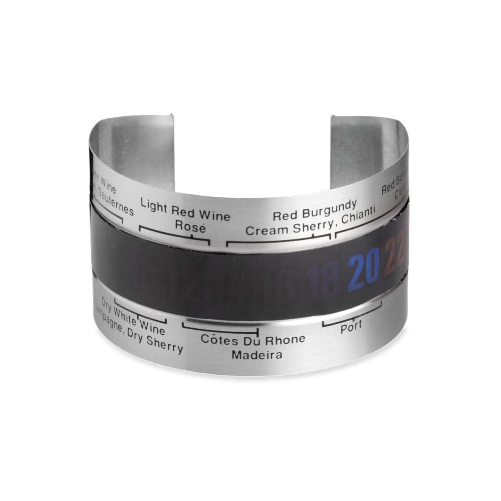 Термометр цифровой для вина IBILI Barware арт. 695034