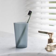 Стакан для зубных щеток RIO, серый Koziol 5828540