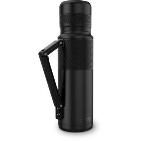 Термос Сontigo Thermal Bottle (1,2 литра) черный
