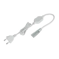 Сетевой шнур для светодиодной ленты 220V 5050 IP20 SSH-7 Elektrostandard