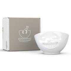 Чаша Tassen Laughing 500 мл белая T01.07.01