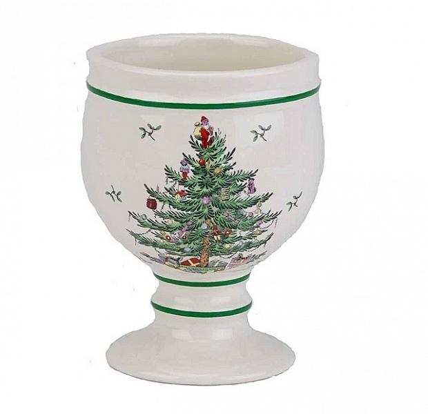 Стакан для зубной пасты Avanti Spode Christmas Tree 11523A