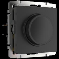 Диммер (черный матовый) WL08-DM600 Werkel