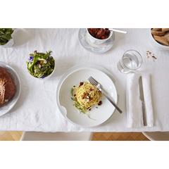 Набор глубоких тарелок Tassen With bite, 2 шт, 24 см T01.75.01