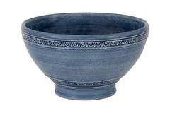 Салатник Augusta (синий)  без инд.упаковки Matceramica 57529