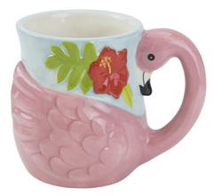 Кружка Boston Flamingo 16514