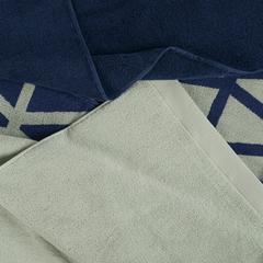 Полотенце банное мятного цвета из коллекции Essential, 90х150 см Tkano TK19-BT0006
