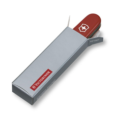 Нож Victorinox Fisherman, 91 мм, 18 функций, красный* 1.4733.72