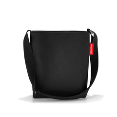 Сумка Shoulderbag S black Reisenthel HY7003