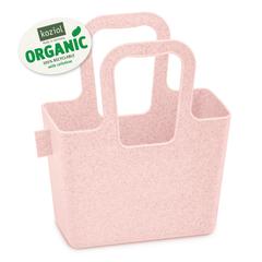 Органайзер Taschelini S Organic, розовый Koziol 5415669