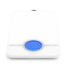Цифровые кухонные весы Brabantia 480584