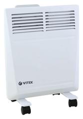 Тепловентилятор конвекторный VITEK VT-2171(W)