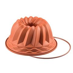 Форма для приготовления кексов Gugelhupf 22 х 11 см силиконовая Silikomart 20.250.00.0065