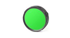 Olight FM20-G фильтр (зеленый) 906050
