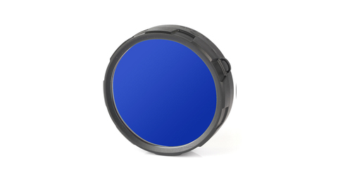 Olight FM20-B фильтр (синий)
