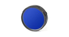 Olight FM20-B фильтр (синий) 805052