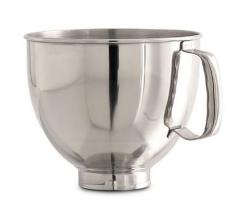 Дежа с ручкой, 4.83л., для 5KSM90, 5KSM150PS, K45SS KitchenAid 5K5THSBP