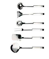 Набор 7пр кухонных принадлежностей Orion BergHOFF 1110936