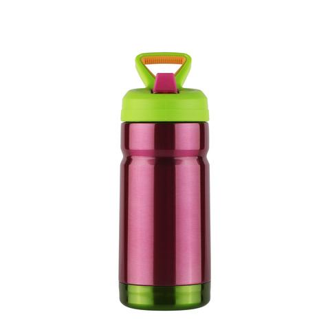 Термокружка Coolgear Vector (0,35 литра) розовая