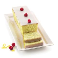 Форма для приготовления кексов Plum Cake 26 х 7 см силиконовая Silikomart 20.330.00.0065