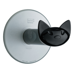 Держатель для туалетной бумаги MIAOU, серый Koziol 5231540