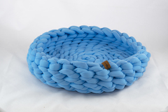 Лежанка для кошек и собак Ush Ki Cotton UK-0301M
