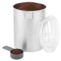 Емкость для сыпучих продуктов с мерной ложкой 12*16см Eclipse BergHOFF 3700069