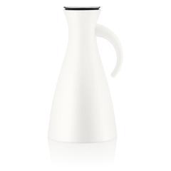 Термокувшин Vacuum 1 л  высокий белый глянец Eva Solo 502911