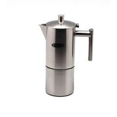 Кофеварка эспрессо OSLO 4 чашки Silampos Oslo 41281318SM51
