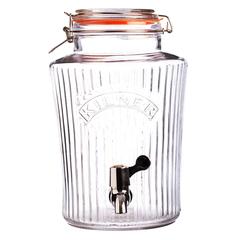 Диспенсер для напитков Vintage 5 л Kilner K_0025.407V