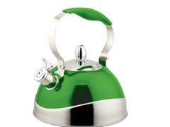 Чайник со свистком 3л TECO TC-107-G