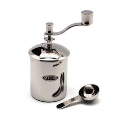 Мельница для кофе с ложкой Silampos Stellar 41281318SM97