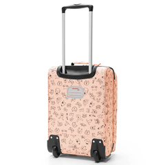 Чемодан детский Trolley XS cats and dogs rose Reisenthel IL3064