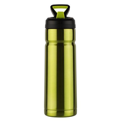 Термокружка Coolgear Vector (0,5 литра) зеленая