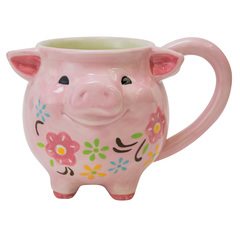 Кружка Boston Pig 48764