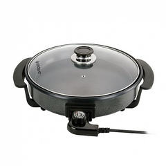 Электрическая сковорода 30 см Endever Wokmaster-330