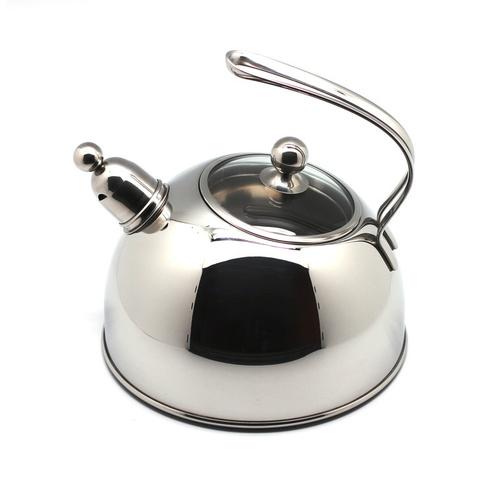Чайник со свистком  2,7 л Silampos Маримар 411307312620