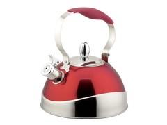 Чайник со свистком 3л TECO TC-107-R