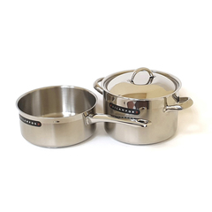 Набор посуды 2 предмета Silampos Европа 632123BM0111*