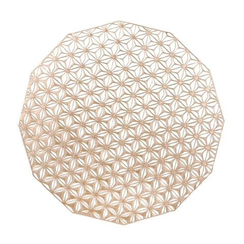 Салфетка подстановочная 36 см CHILEWICH Kaleidoscope арт. 100488-002