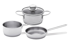 Набор Fissler Snack set, 3 пр. 41342