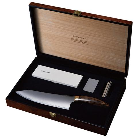 Подарочный набор из 4 предметов Suncraft Elegancia KSK-SET