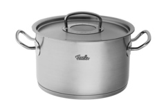 Кастрюля 24см (6,3л) Fissler Original pro collection 41537