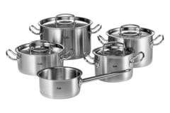 Набор кастрюль Fissler Original pro collection, 5 пр. 41538