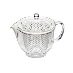 Термостоикий чайник с заварником 0,48л Akebono TW-3717