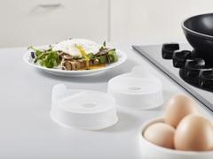 Набор из 2 форм для приготовления яичницы Froach Pods™ Joseph Joseph 20120