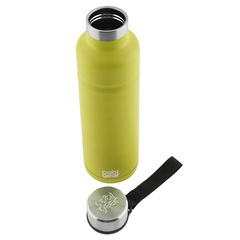 Термос Coolgear Cayambe (0,7 литра) зеленый 5001850