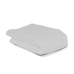 Полотенце для лица белого цвета из коллекции Essential, 30х30 см Tkano TK19-FT0005